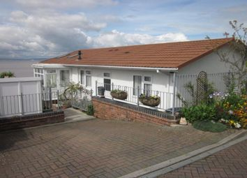 Thumbnail 2 bed bungalow for sale in Skylark Avenue, Walton Bay, Clevedon