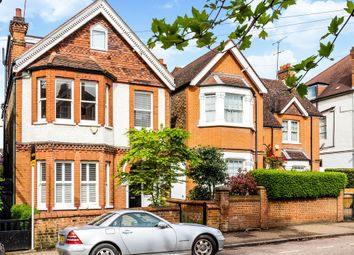 Thumbnail 5 bed detached house for sale in Wolverton Avenue, Kingston Upon Thames