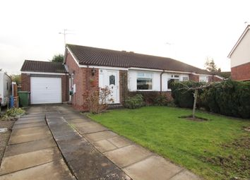 Thumbnail 2 bedroom bungalow to rent in Wolviston Avenue, York