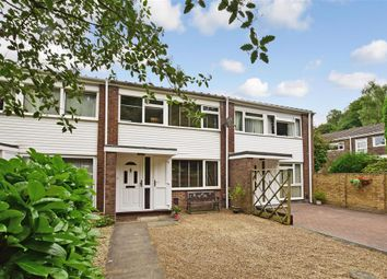 Thumbnail 3 bed terraced house for sale in Lymden Gardens, Reigate, Surrey