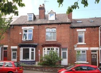 Thumbnail 3 bedroom terraced house for sale in Murray Road, Sheffield, South Yorkshire
