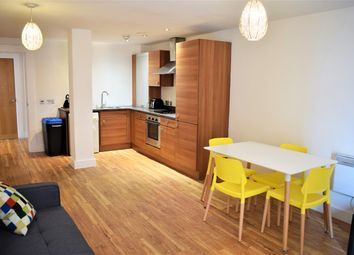 Thumbnail 3 bed flat to rent in Fresh, Chapel Street