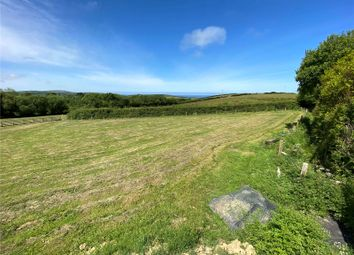 Thumbnail Land for sale in Poundstock, Bude