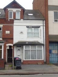 Thumbnail 2 bed terraced house for sale in 1034 Pershore Road, Selly Park, Birmingham
