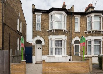 Thumbnail 2 bedroom flat to rent in Coppermill Lane, Walthamstow, London