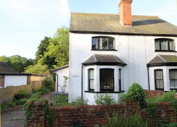 Thumbnail 4 bed semi-detached house for sale in Beech Lane, Woodcote