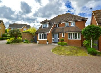 Thumbnail 5 bed detached house for sale in Hawkenbury Rise, Rochester