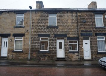 Thumbnail 2 bed terraced house for sale in Lancaster Street, Barnsley
