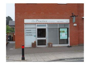 Thumbnail Commercial property to let in Victoria Road 120d, Ferndown