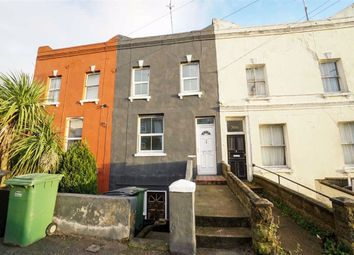 3 bed maisonette for sale in Harold Road, Hastings, East Sussex TN35