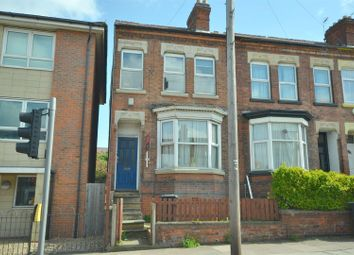 4 bed end terrace house for sale in Welford Road, Knighton Fields, Leicester LE2