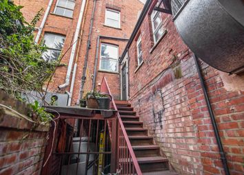 Thumbnail 1 bed duplex to rent in Cricklewood Broadway, Cricklewood