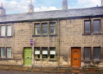 Thumbnail 2 bed terraced house for sale in White Houses, Hebden Bridge