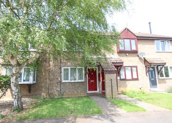 2 bed terraced house for sale in Holly Walk, Ely CB7