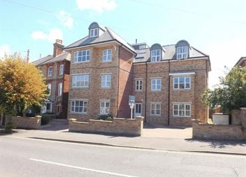 Thumbnail 1 bed flat to rent in Mill Hill Road, Cowes