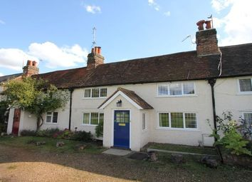 Thumbnail 3 bed cottage to rent in Gold Hill East, Chalfont St. Peter, Gerrards Cross