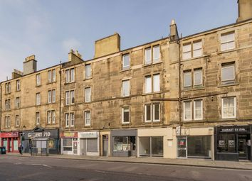 Thumbnail 1 bed flat for sale in 110/3 Gorgie Road, Edinburgh