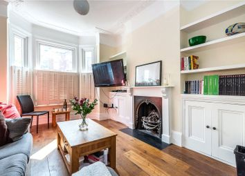 5 bed terraced house for sale in Marney Road, London SW11