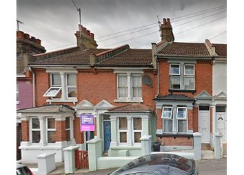 Thumbnail 1 bedroom flat for sale in Foord Street, Rochester