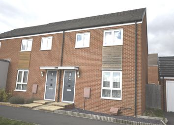 3 bed end terrace house for sale in Sparrowbill Way, Patchway, Bristol BS34