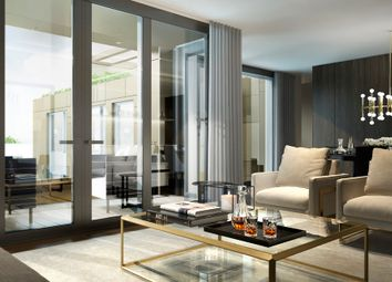 Thumbnail 2 bed flat for sale in Oxford Street