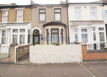 Thumbnail 3 bed terraced house for sale in Marlborough Road, Forest Gate