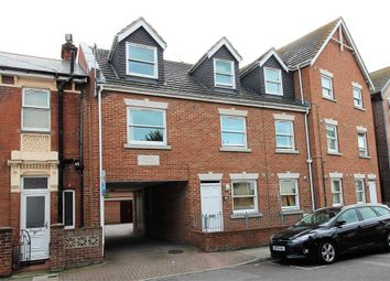Thumbnail 1 bedroom flat for sale in Sandringham Road, Portsmouth