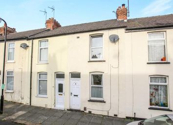 Thumbnail 2 bed terraced house for sale in Avenue Place, Harrogate, North Yorkshire