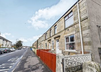Thumbnail 2 bedroom flat for sale in Sharphill Road, Saltcoats