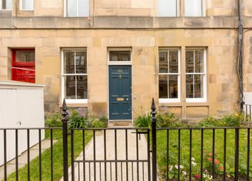 Thumbnail 2 bed flat for sale in Montgomery Street, Hillside, Edinburgh