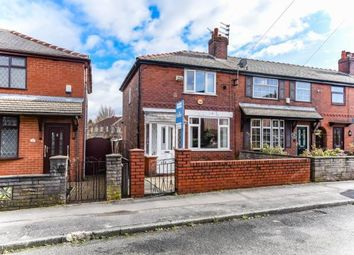 3 bed semi-detached house for sale in Albion Drive, Droylsden, Manchester, Greater Manchester M43