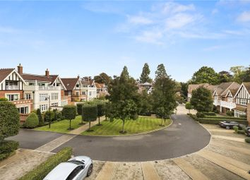 Thumbnail 5 bed terraced house to rent in Queen Elizabeth Crescent, Beaconsfield, Buckinghamshire
