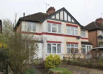 Thumbnail 1 bed flat for sale in Windsor Road, Harrow