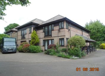 Thumbnail 2 bed flat to rent in Arbury Road, Cambridge