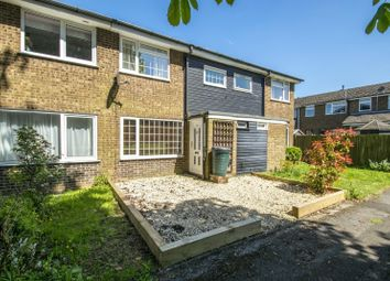Thumbnail 3 bed terraced house for sale in Wayside Green, Woodcote, Reading