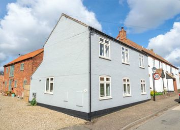 Thumbnail 3 bed semi-detached house for sale in Station Road, Foulsham, Dereham