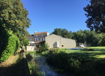 Thumbnail 5 bed property for sale in Cognac, Aquitaine, France