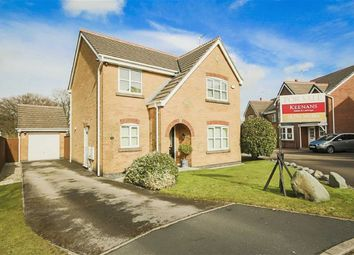 Thumbnail 4 bed detached house for sale in Old Farmside, Blackburn