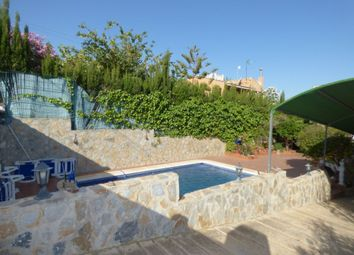 Thumbnail 3 bed town house for sale in Los Balcones, Torrevieja, Spain