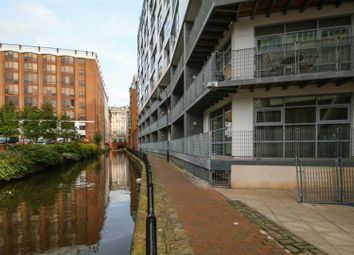 Thumbnail 2 bed flat for sale in The Lock, Whitworth Street, Manchester