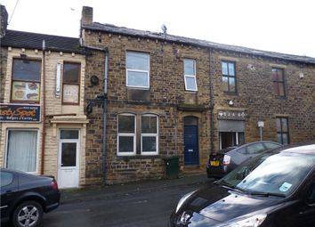 Thumbnail Studio for sale in Flats 1, 2 & 3, 23 Russell Street, Keighley, West Yorkshire