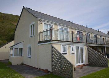 Thumbnail 3 bed terraced house to rent in Linkside, 5, Ardudwy Villas, Aberdyfi, Gwynedd