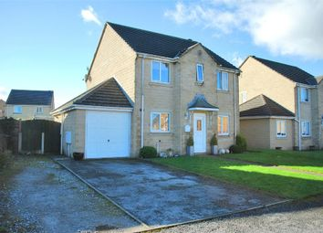 Thumbnail 4 bed detached house for sale in The Meadows, Dove Holes, Buxton, Derbyshire