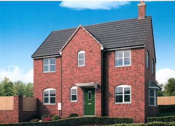 Thumbnail 3 bed detached house for sale in Malvern View, Bartestree, Hereford
