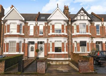 Thumbnail 4 bed terraced house for sale in Chevening Road, Queens Park, London