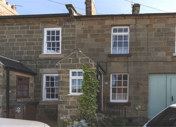 Thumbnail 2 bed terraced house for sale in South Terrace, Skelton-In-Cleveland, Saltburn-By-The-Sea, North Yorkshire