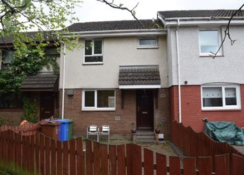 Thumbnail 2 bed terraced house for sale in Auchinleck Crescent, Robroyston, Glasgow
