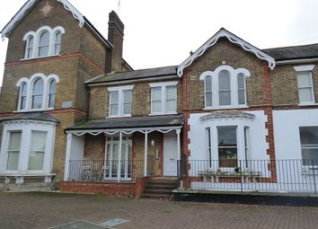Thumbnail 2 bed flat to rent in St Peters Road, Broadstairs