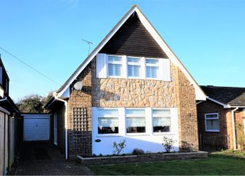 3 bed detached house for sale in Glenside, Whitstable CT5