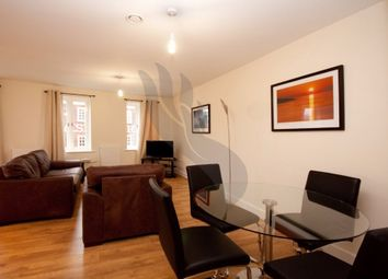 Thumbnail 2 bed flat to rent in Elderberry Court, 2A Alberon Garden, Finchley Road, London, UK